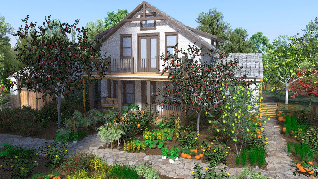 How to integrate urban agriculture into city design