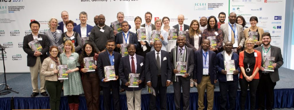 Hungry for more: Cities are shaping the global food agenda