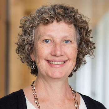 Alison Blay-Palmer named UNESCO Chair in Food, Biodiversity and Sustainability