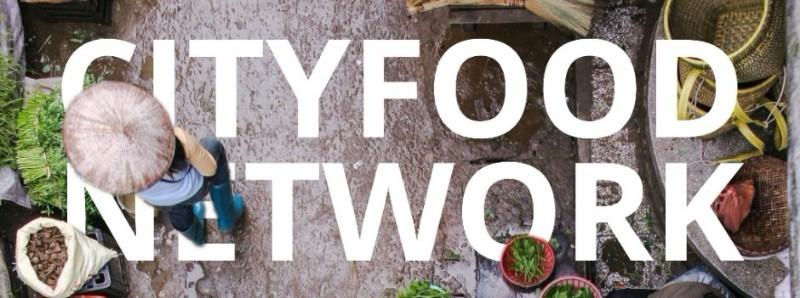 CITYFOOD Network Update November 2019