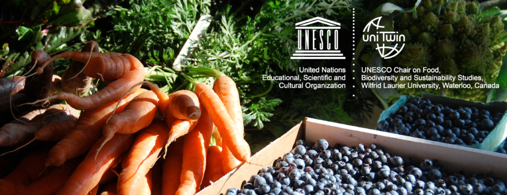 UNESCO Chair on Food, Biodiversity, and Sustainability Studies
